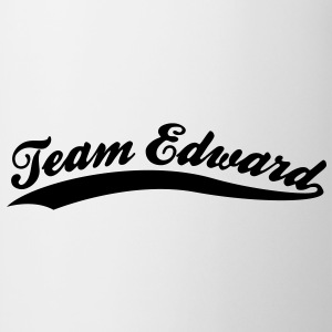 Team Edward (1c)++ T-Shirts - Mug