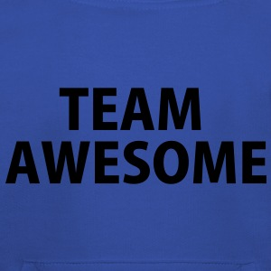 Team Awesome T-Shirts - Kinder Premium Hoodie