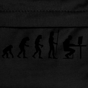 evolution_pc_3 T-Shirts - Kinder Rucksack
