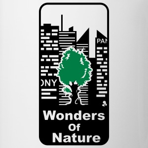 'Wonders of Nature' Mannen sweater - Mok