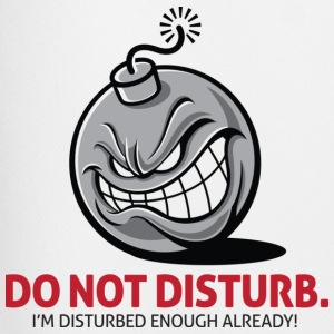 Do Not Disturb 1 (dd)++ T-Shirts - Men's Football shorts