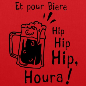 hip hip hip houra T-shirts - Tote Bag