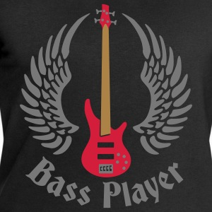 bass_guitar_072011_e_3c Tee shirts - Sweat-shirt Homme Stanley & Stella