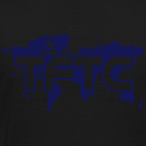 TFTC - 1color - back  - T-shirt Premium Homme