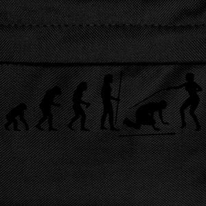 evolution_wedding3 T-shirts - Sac à dos Enfant