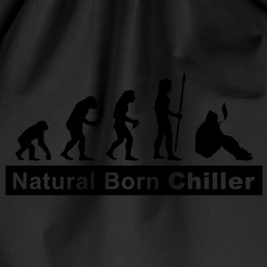 evolution_chiller2 T-shirts - Sac de sport léger