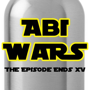 Abitur: Abi Wars The Episodes ends 2015 Pullover - Trinkflasche