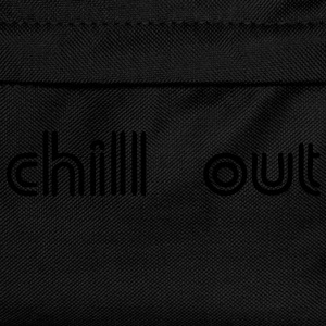 chill_out_33 Pullover - Kinder Rucksack