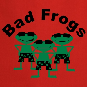 bad frogs Bags  - Cooking Apron