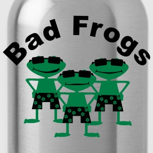 bad frogs Bags  - Water Bottle