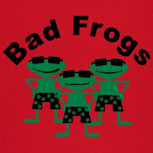 bad frogs Bags  - Baby Long Sleeve T-Shirt