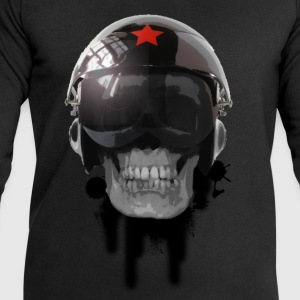tshirt ccp helmet of death by customstyle T-shirts - Sweat-shirt Homme Stanley & Stella
