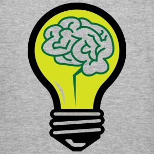 Brainlight (dd)++ Hoodies & Sweatshirts - Men's Slim Fit T-Shirt