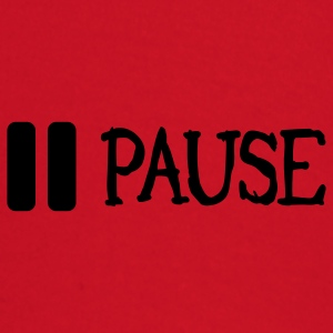 pause T-Shirts - Baby Long Sleeve T-Shirt