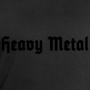 Heavy Metal, T-Shirt - Men's Sweatshirt by Stanley & Stella