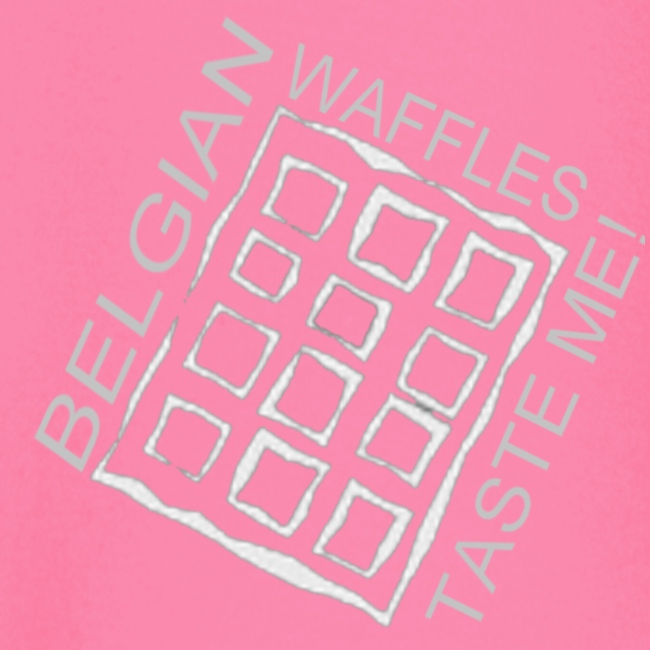 Belgian Waffles Taste Me !