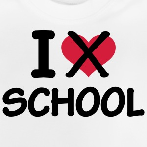 Schule Kinder T-Shirts - Baby T-Shirt