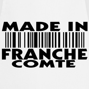 made in FRANCHE COMTE (1c) T-shirts - Tablier de cuisine