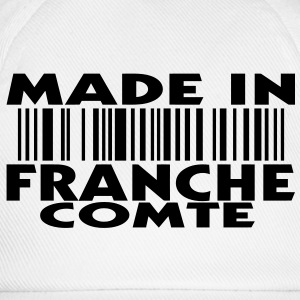 made in FRANCHE COMTE (1c) T-shirts - Casquette classique