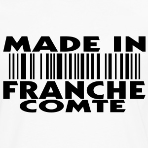made in FRANCHE COMTE (1c) T-shirts - T-shirt manches longues Premium Homme