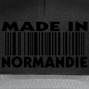 made in NORMANDIE (1c) T-shirts - Casquette snapback