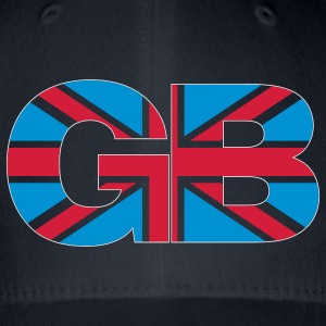 London  | GB | UK | England T-Shirts - Flexfit Baseballkappe