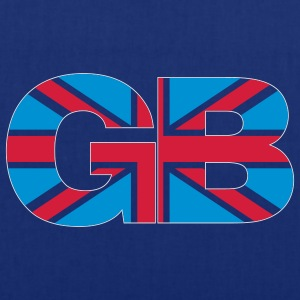 London  | GB | UK | England T-Shirts - Tas van stof