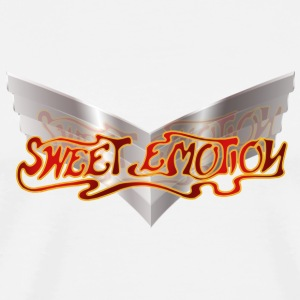 Sweet Emotion - Männer Premium T-Shirt