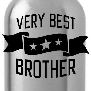 Very best Brother T-Shirts - Borraccia