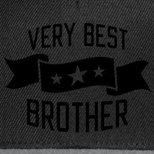 Very best Brother T-Shirts - Casquette snapback