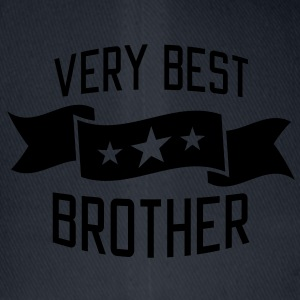 Very best Brother T-Shirts - Flexfit baseballcap
