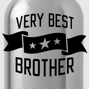 Very best Brother T-Shirts - Drinkfles