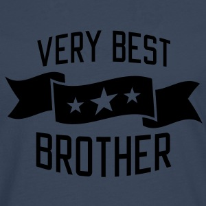 Very best Brother T-Shirts - Mannen Premium shirt met lange mouwen