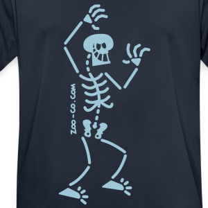 Bad Skeleton Hoodies & Sweatshirts - Men's Breathable T-Shirt