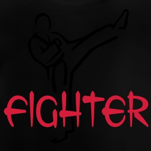 MARTIAL ARTS FIGHTER | Kindershirt - Baby T-Shirt