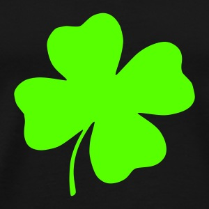 Shamrock Hoodies & Sweatshirts - Men's Premium T-Shirt