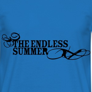 Endless Summer  Aprons - Men's T-Shirt