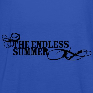 Endless Summer Kookschorten - Vrouwen tank top van Bella