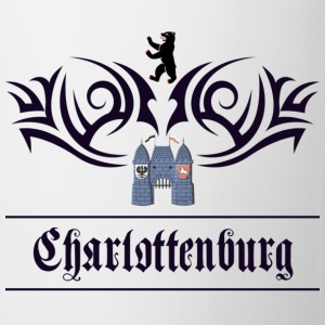charlottenburg_tribal T-Shirts - Tasse