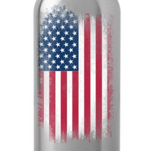 Rock Me USA! - Trinkflasche
