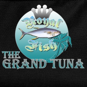 The Grand Tuna - Kinder Rucksack
