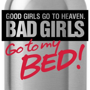 Bad Girls 2 My Bed 2 (2c)++ Gensere - Drikkeflaske