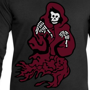 Grim Reaper T-Shirts - Men's Sweatshirt by Stanley & Stella