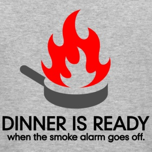 Dinner Is Ready 1 (dd)++ Sweaters - slim fit T-shirt