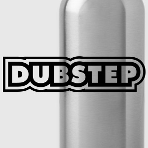 Dubstep T-Shirts - Water Bottle