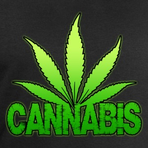 cannabis Tee shirts - Sweat-shirt Homme Stanley & Stella