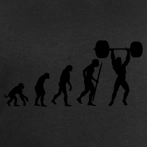 Evolution Power-Lifte  T-Shirts - Männer Sweatshirt von Stanley & Stella