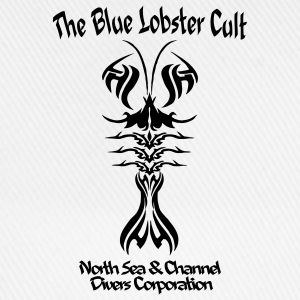 The Blue Lobster Cult Bottles & Mugs - Baseball Cap