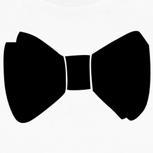 Noeud papillon Bow tie Tee shirts - T-shirt manches longues Premium Homme