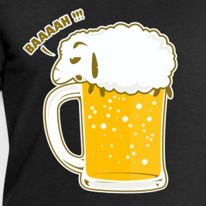 MOUTON BIERE Tee shirts - Sweat-shirt Homme Stanley & Stella